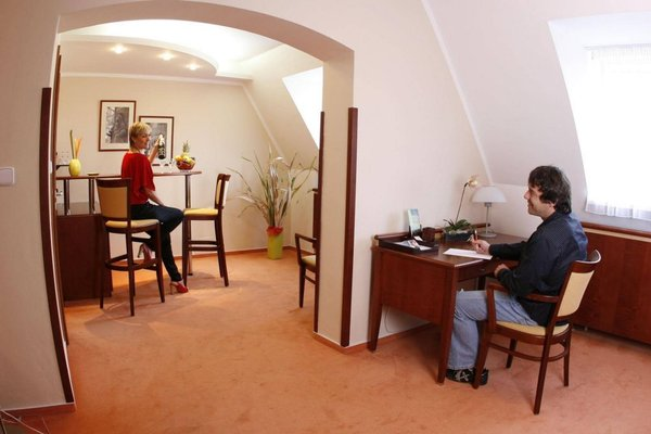 Wellness Hotel Diana - фото 5