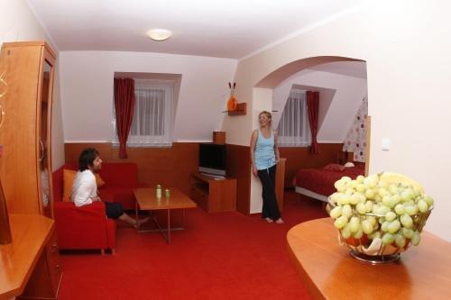 Wellness Hotel Diana - фото 7