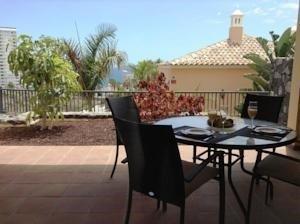 Гостиница «Playa Paraiso», Адехе