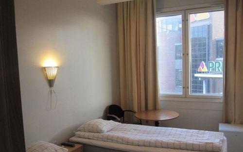 Hotel Cosmopoli - фото 1