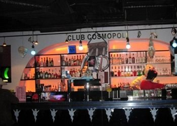 Hotel Cosmopoli - фото 13
