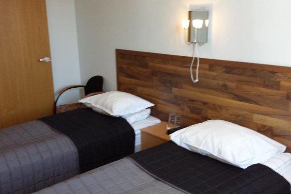 Hotel Cosmopoli - фото 2
