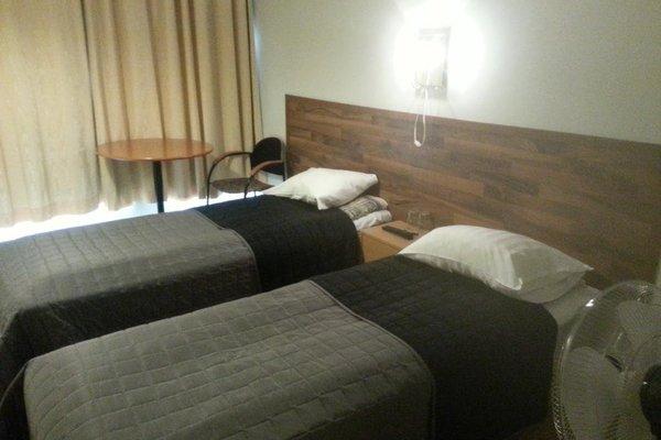 Hotel Cosmopoli - фото 4
