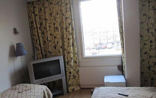 Hotel Cosmopoli - фото 7