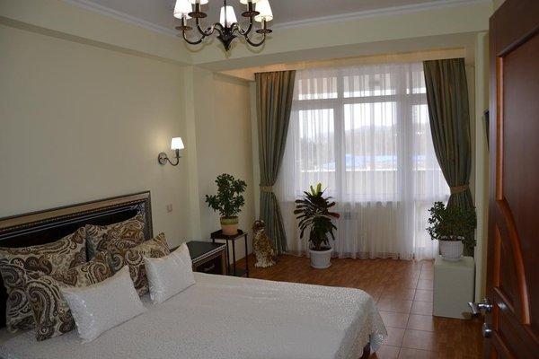 Гостиница Маритель - фото 1