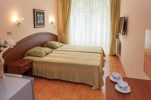 Гостиница Маритель - фото 2