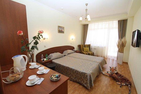 Гостиница Маритель - фото 4