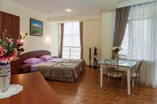 Гостиница Маритель - фото 5