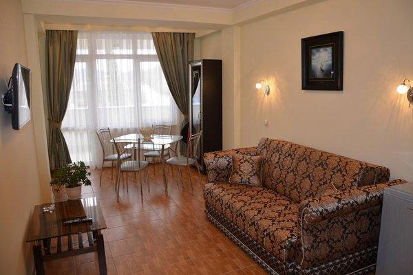 Гостиница Маритель - фото 7