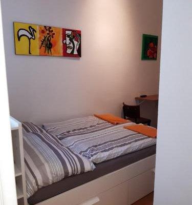 Apartment Dahlia - фото 1
