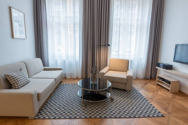 Vladislav City Centre Apartments - фото 50