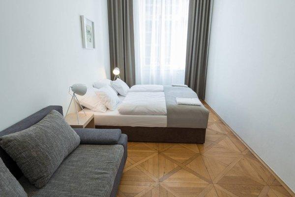 Vladislav City Centre Apartments - фото 1