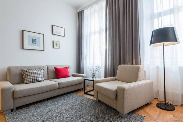 Vladislav City Centre Apartments - фото 11