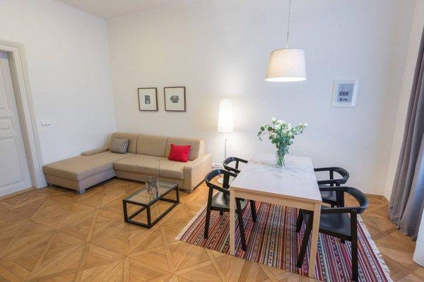 Vladislav City Centre Apartments - фото 12