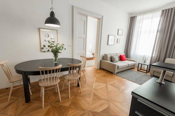 Vladislav City Centre Apartments - фото 17