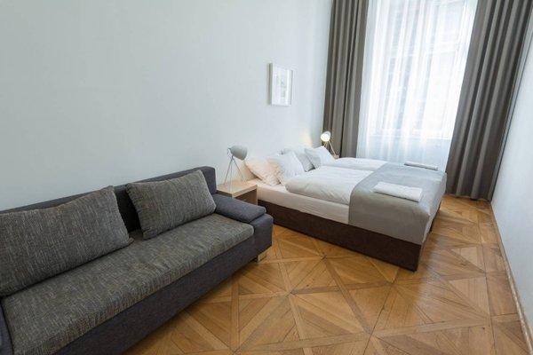 Vladislav City Centre Apartments - фото 6