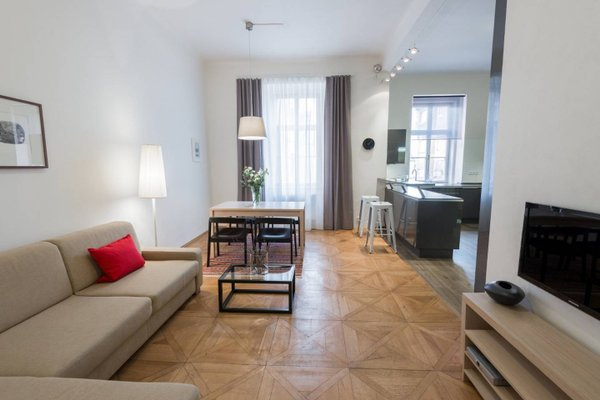 Vladislav City Centre Apartments - фото 8