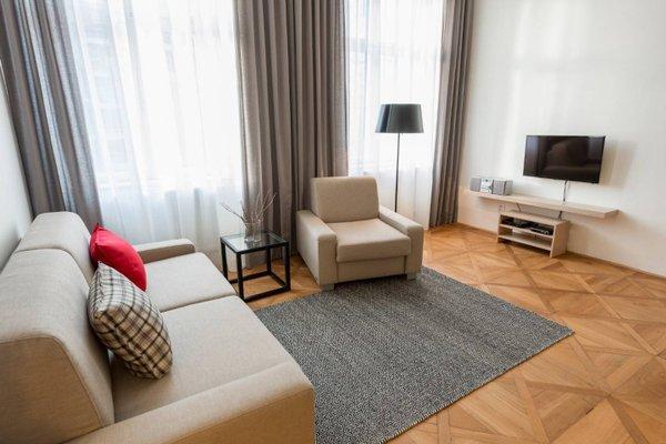 Vladislav City Centre Apartments - фото 9