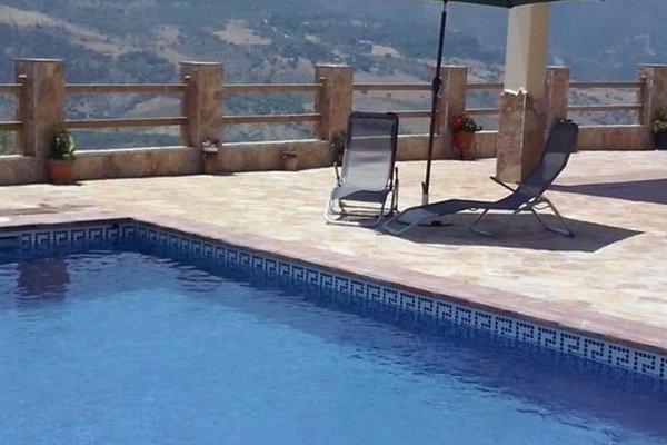 Casa Vista Hermosa - фото 14