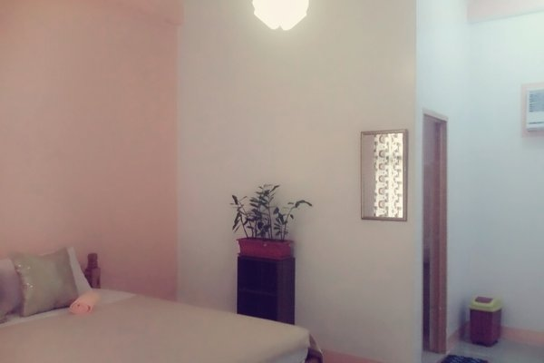 Гостиница «Alona KatChaJo Inn», Остров Панглао