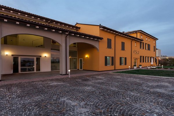 Hotel Forlanini 52 - фото 22
