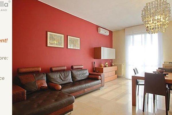 Homebella Apartments - фото 35