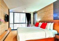Отзывы Mida Hotel Ngamwongwan, 4 звезды
