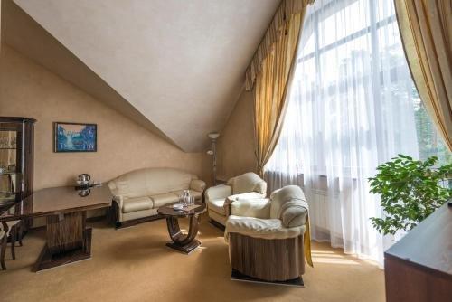 Парк-отель Грааль Кемерово - фото 6