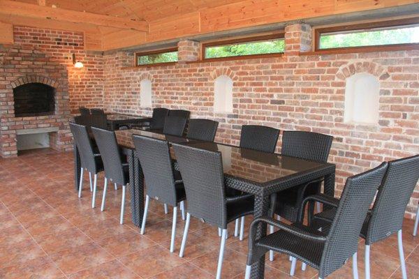 Отель Кристалл - фото 16