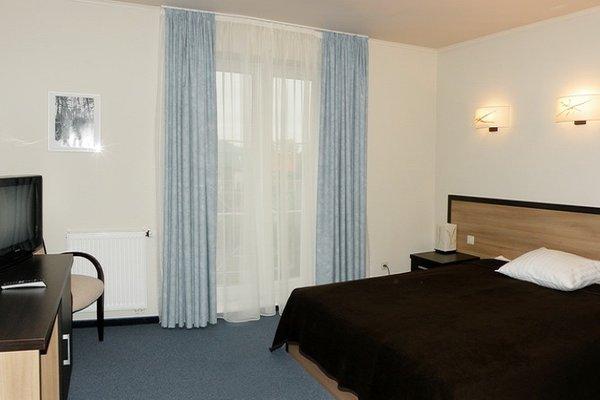 Отель Кристалл - фото 3
