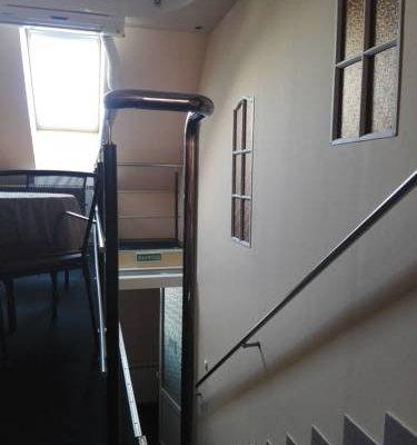 Гостиница Торнадо - фото 15