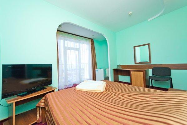Гостиница Торнадо - фото 2