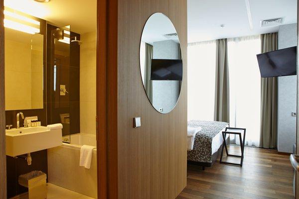 Шлосс Отель Янтарный - фото 10