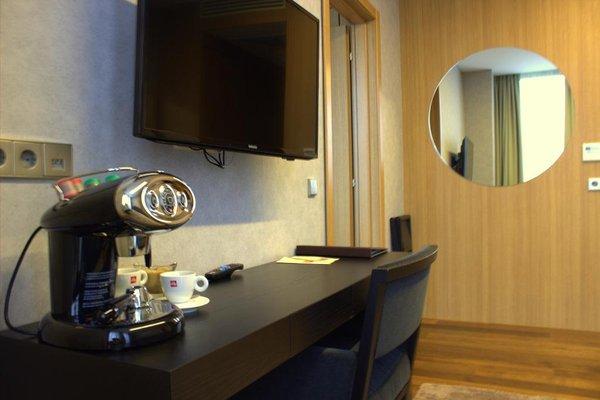 Шлосс Отель Янтарный - фото 11