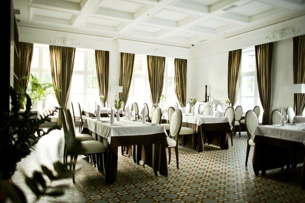 Шлосс Отель Янтарный - фото 12