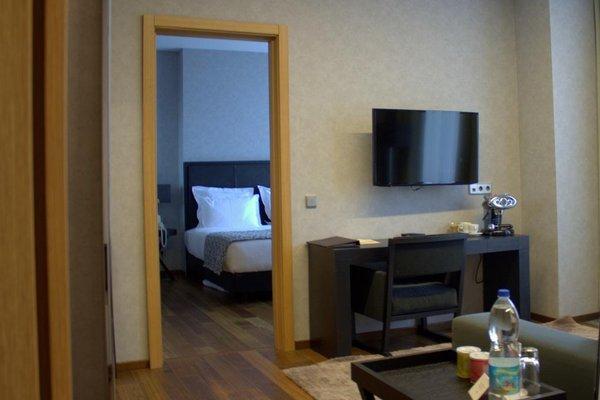 Шлосс Отель Янтарный - фото 3