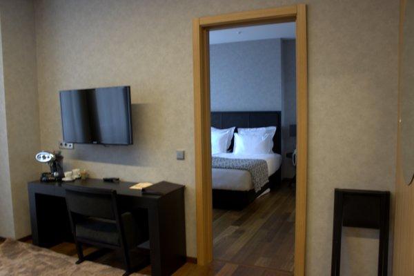 Шлосс Отель Янтарный - фото 4