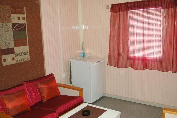 Отель Кампо Волит - фото 2