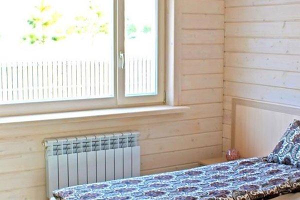 Эко-отель Веточка - фото 1