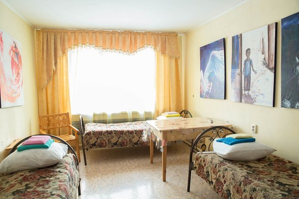 Гостиница Портал Белуха - фото 3