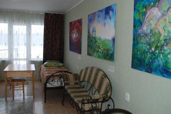 Гостиница Портал Белуха - фото 6