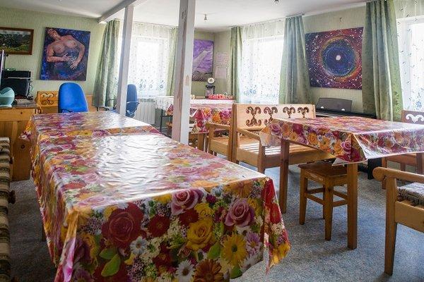 Гостиница Портал Белуха - фото 7