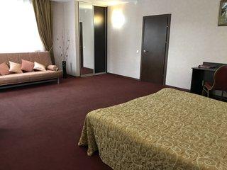 Отель Сказка_1