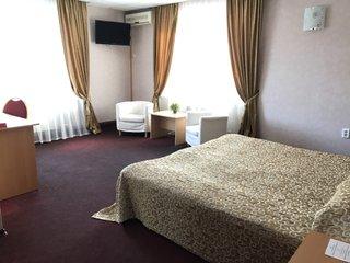 Отель Сказка_2
