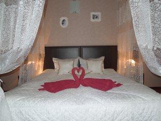 Отель Сказка_3