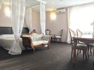 Отель Сказка_5