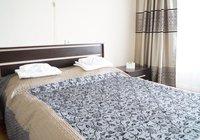 Отзывы Гостиница Баргузин