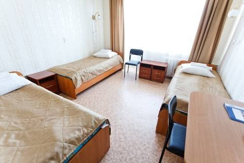 Гостиница Баргузин - фото 10