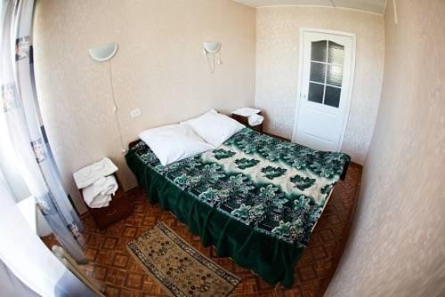 Гостиница Баргузин - фото 11