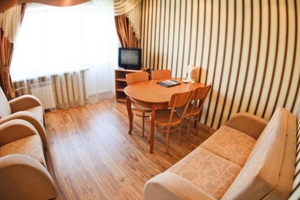 Гостиница Баргузин - фото 12